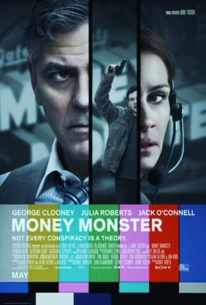 Money Monster Movie Poster