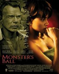 Monster's Ball Movie Poster