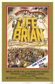Monty Python: Life of Brian Movie Poster