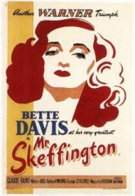 Mr. Skeffington Movie Poster