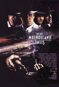 Mulholland Falls Movie Poster