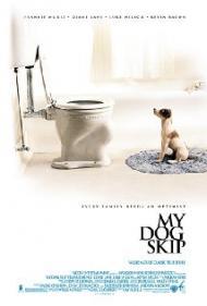 My Dog Skip Movie Poster