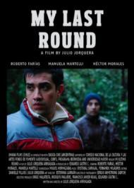 My Last Round Movie Poster