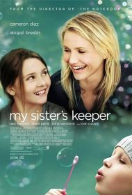 My Sister's Keeper Movie Poster
