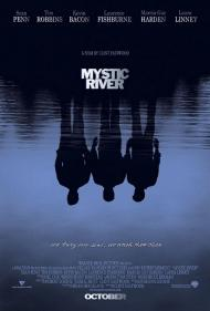 Mystic River Movie Poster