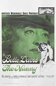 The Nanny Movie Poster