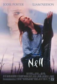 Nell Movie Poster