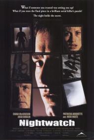 Nightwatch Movie Poster