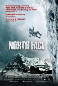 North Face Movie Poster