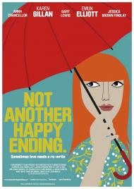 Not Another Happy Ending Movie Poster
