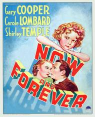 Now and Forever Movie Poster