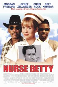 Nurse Betty Movie Poster