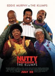 Nutty Professor II Movie Poster
