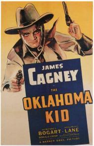 The Oklahoma Kid Movie Poster