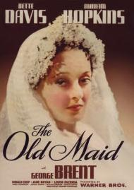 The Old Maid Movie Poster