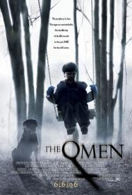 The Omen Movie Poster