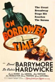 On Borrowed Time Movie Poster