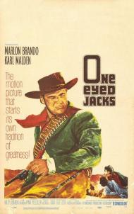 One Eyed Jacks Movie Poster