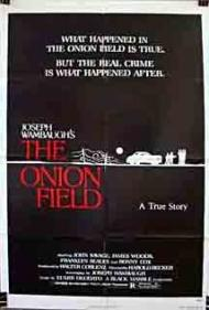The Onion Field Movie Poster