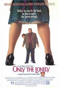 Only the Lonely Movie Poster