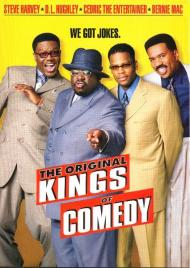 The Original Kings of Comedy Movie Poster