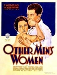 Other Men's Women Movie Poster