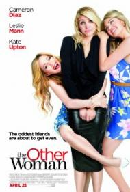 The Other Woman Movie Poster