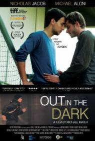 Out in the Dark Movie Poster