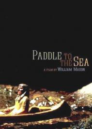 Paddle to the Sea Movie Poster