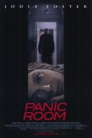 Panic Room Movie Poster