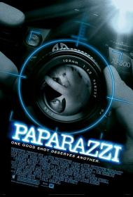 Paparazzi Movie Poster