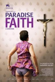 Paradise Faith Movie Poster