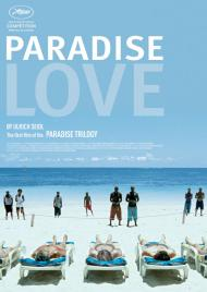 Paradise Love Movie Poster