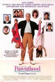 Parenthood Movie Poster