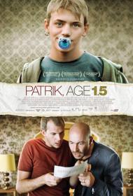 Patrik, Age 1.5 Movie Poster
