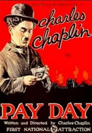 Pay Day Movie Poster