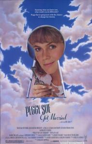 Peggy Sue Got Married Movie Poster