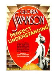 Perfect Understanding Movie Poster