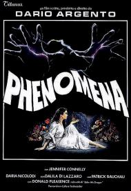 Phenomena Movie Poster