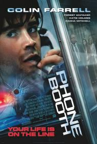 Phone Booth Movie Poster