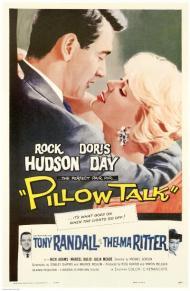 Pillow Talk Movie Poster