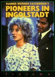 Pioneers in Ingolstadt Movie Poster
