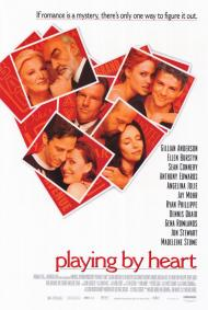 Playing by Heart Movie Poster