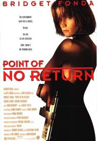 Point of No Return Movie Poster