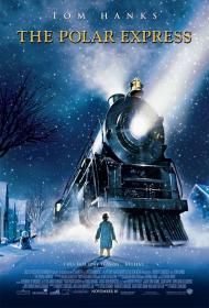The Polar Express Movie Poster