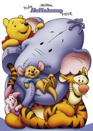 Pooh's Heffalump Movie Movie Poster