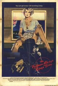 The Postman Always Rings Twice Movie Poster