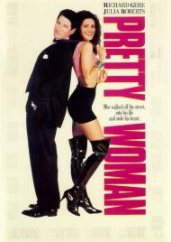 Pretty Woman Movie Poster