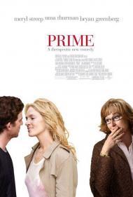 Prime Movie Poster