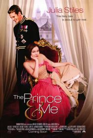 The Prince & Me Movie Poster